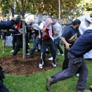 The Muslim-Factor: the Objective and the Subjective of the Sydney 'riots'
