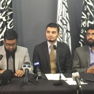 Press Conference – Crackdown on Hizb ut-Tahrir