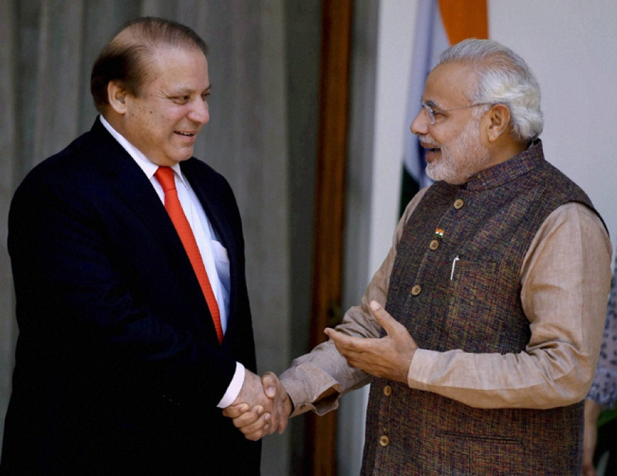 India-Pakistan Relations in Light of US Policy