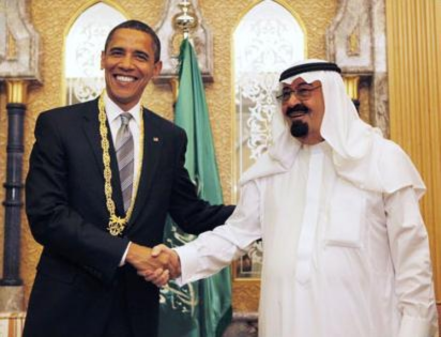 Obama's Visit to Saudi Arabia and its Repercussions for Syria