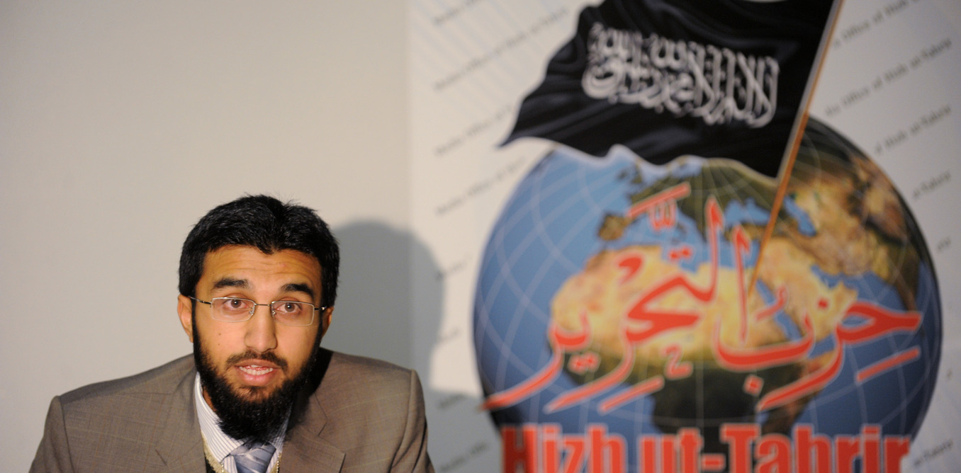 Hizb ut-Tahrir: separating fact from prejudiced fiction