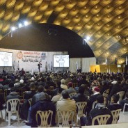 Large 3rd March Convention held in Tunisia by Hizb ut-Tahrir