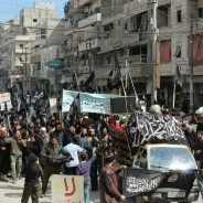 5 Year Anniversary: Mass Rallies in Syria vow to continue Revolution