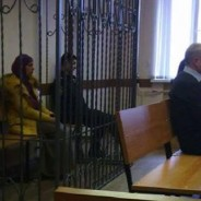 Russia arrests 4 young Muslim mothers for HT membership