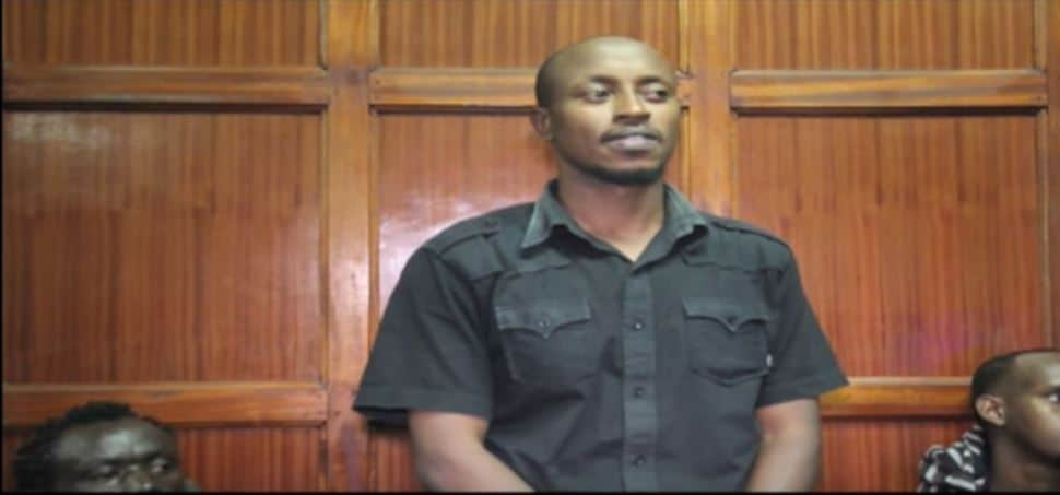 Kenyan member of Hizb ut-Tahrir arrested for calling for Caliphate