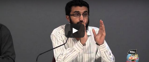 Event videos – The Agenda to Reform Islam