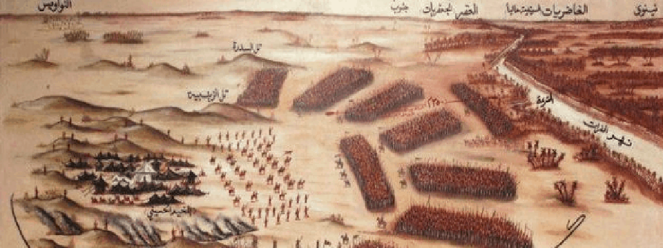 What happened at Karbala – Lessons from an enduring tragedy