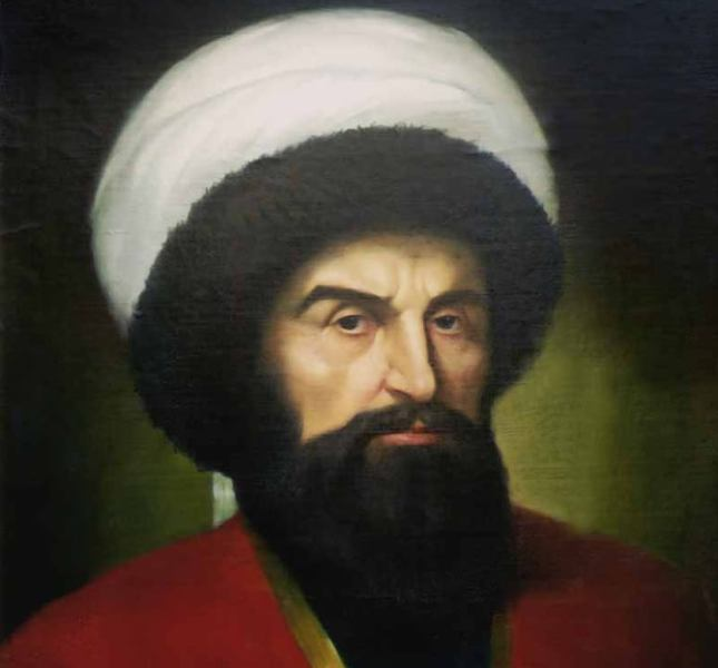 Imam Shamil: The Mujahid and Sufi who resisted an Empire