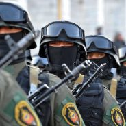 "Kyrgyzstan security arrests 12 more HT members for ""terrorism"""