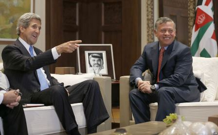 While working actively with Russia, Jordan has been careful not to jeopardise its long-running subservience to the United States.