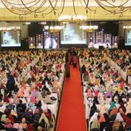 International Women's Conference in Indonesia concludes campaign on Islam and Education
