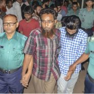 17 more members of HT arrested in Bangladesh; scores now in jail