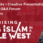 CONFERENCE | Hatred Rising: Living Islam in a Hostile West