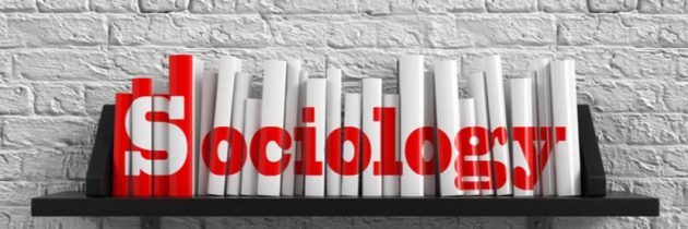 "Is the ""Science"" of Sociology Really Universal?"