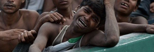 The Current Plight of Myanmar's Rohingya: A Brief Explainer