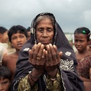 "The Rohingya and the Paradox of ""Human Rights"""