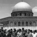The 1967 war and the betrayal of Palestine