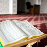 Not Being Tempted Away from Islamic Ruling