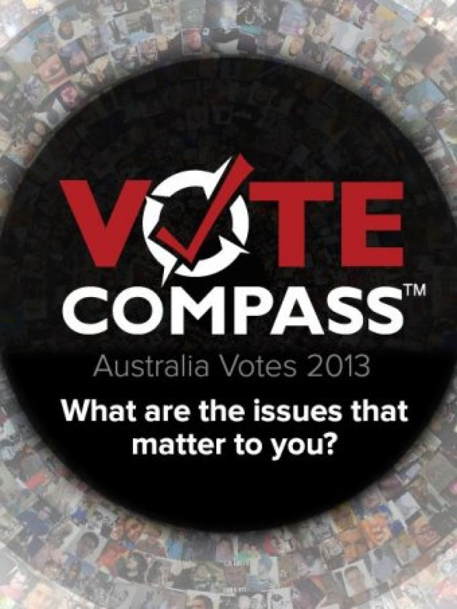 Voting and political participation promise illusions!