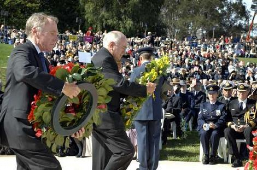 ANZAC Day is not for Muslims