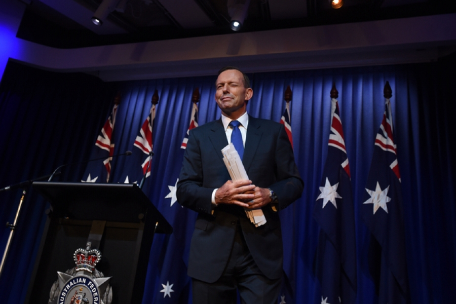 Abbott Government scapegoats Islam and Muslims for consequences of western state violence