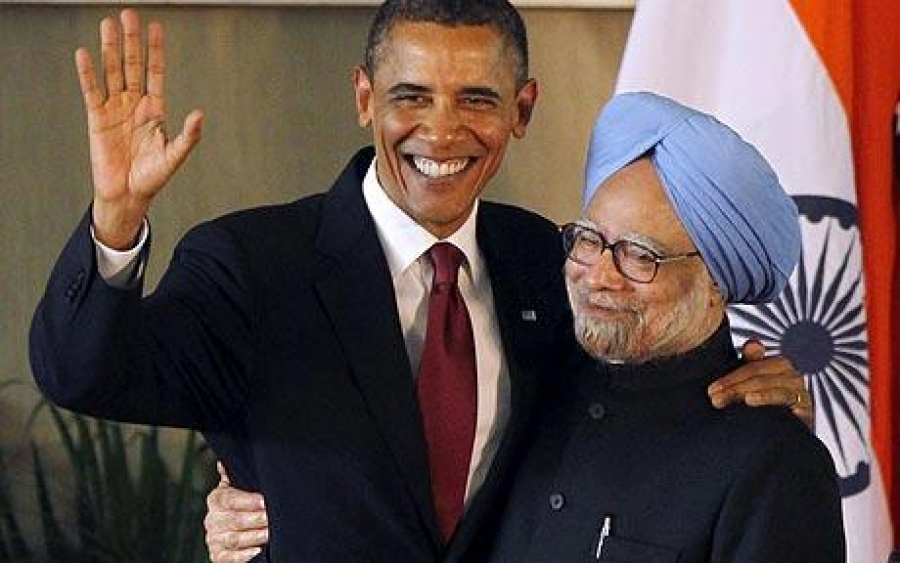 America's Impact on India's Policy to Confront China