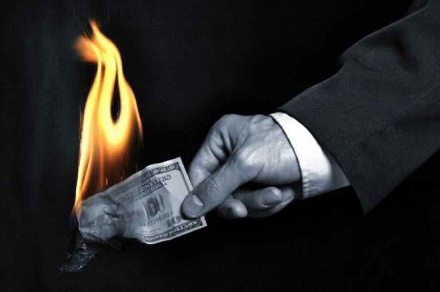 Riba Money after Khilafah