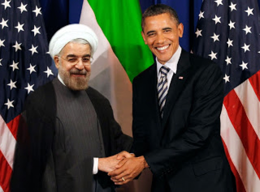 The Iranian Nuclear Deal