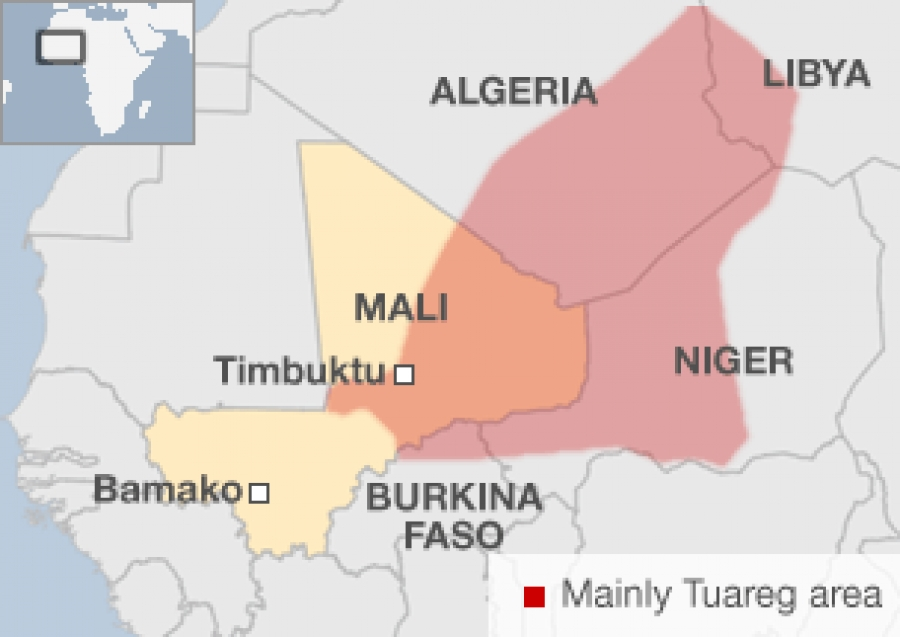 The Political Reality of Algeria & The Mali Coup