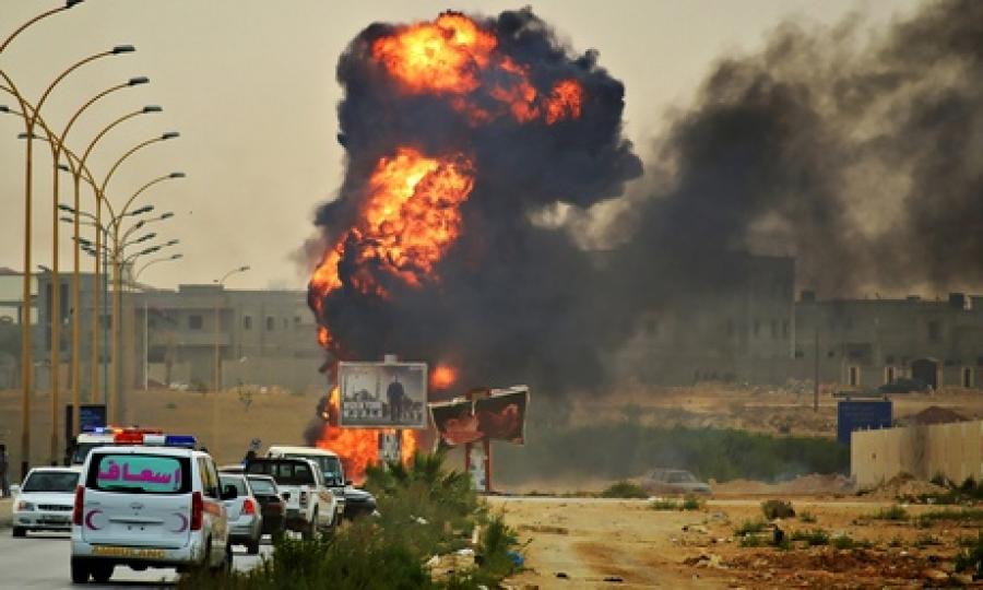 Update on the Libyan Political Scene