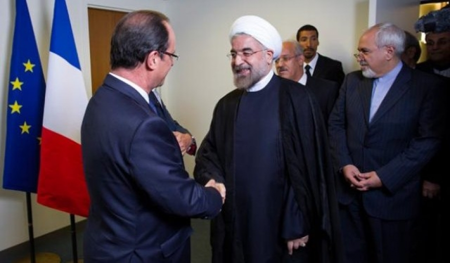 Q&A: Iran's Role in the Region