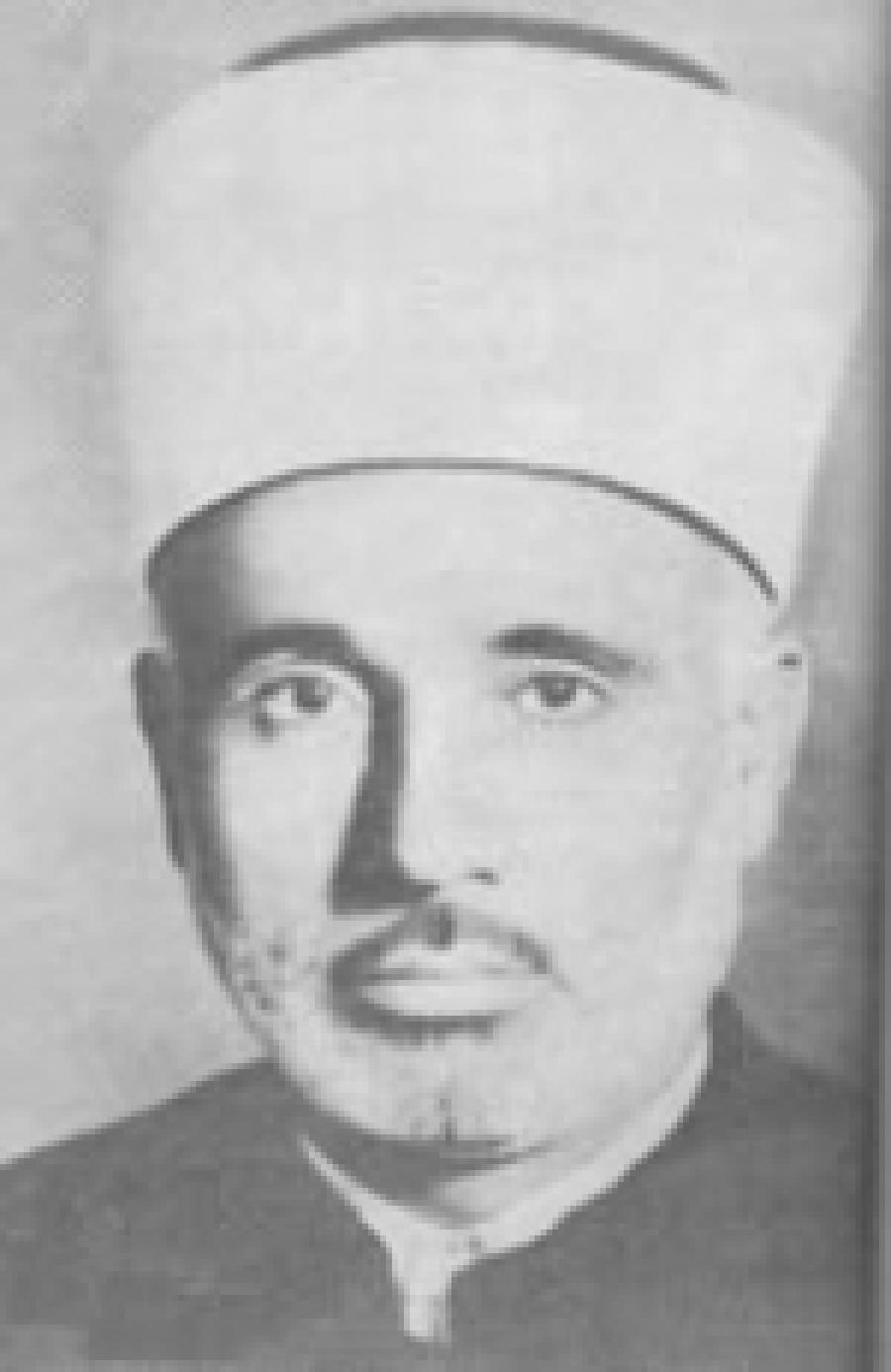 Sheikh Muhammad Taqiuddin al-Nabhani
