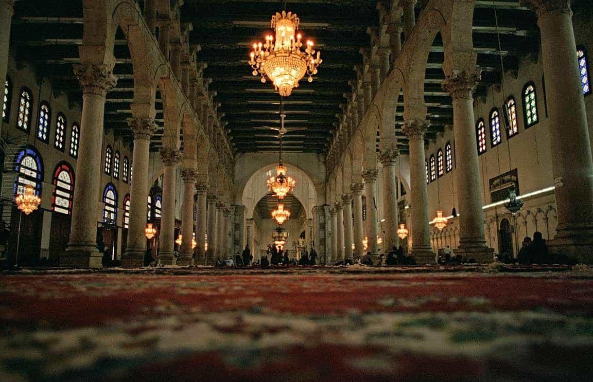 Imam al-Awza'i: Speaking Truth to the Ruler