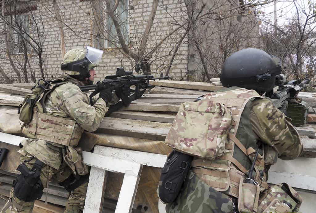 """Russia arrests more HT members in Crimea on fabricated """"terror"""" charges"""