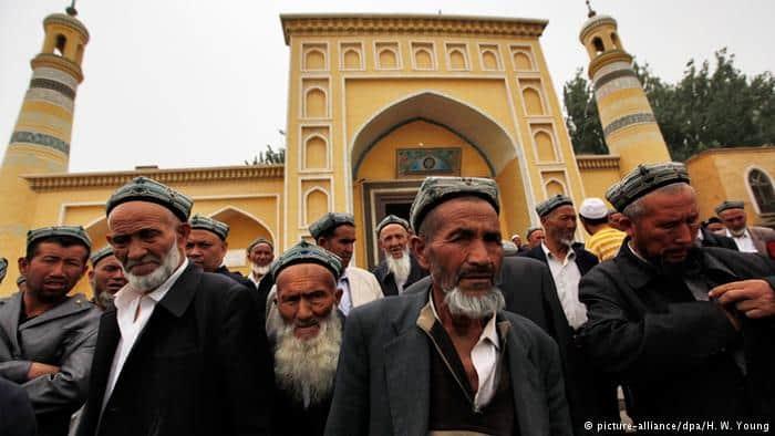 China's latest oppression: Millions of Uighurs to surrender passports