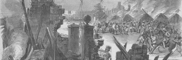 1857: When India's Muslim scholars died for a courageous rebellion