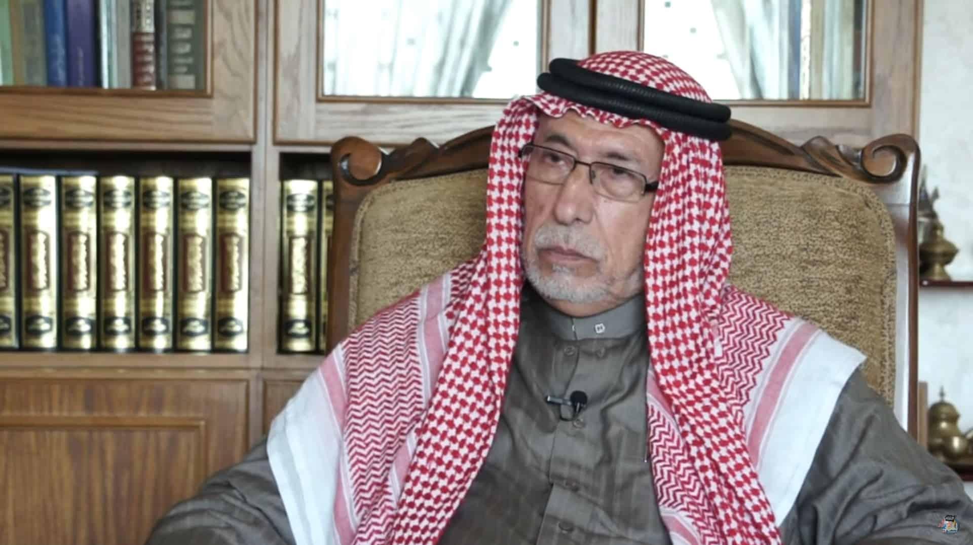 Profile of Shaykh Abu Iyas Uwaydah – Scholar, Author and Activist