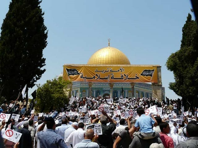 Glad tidings: Explaining the hadith on Khilafah's return in Musnad Ahmed