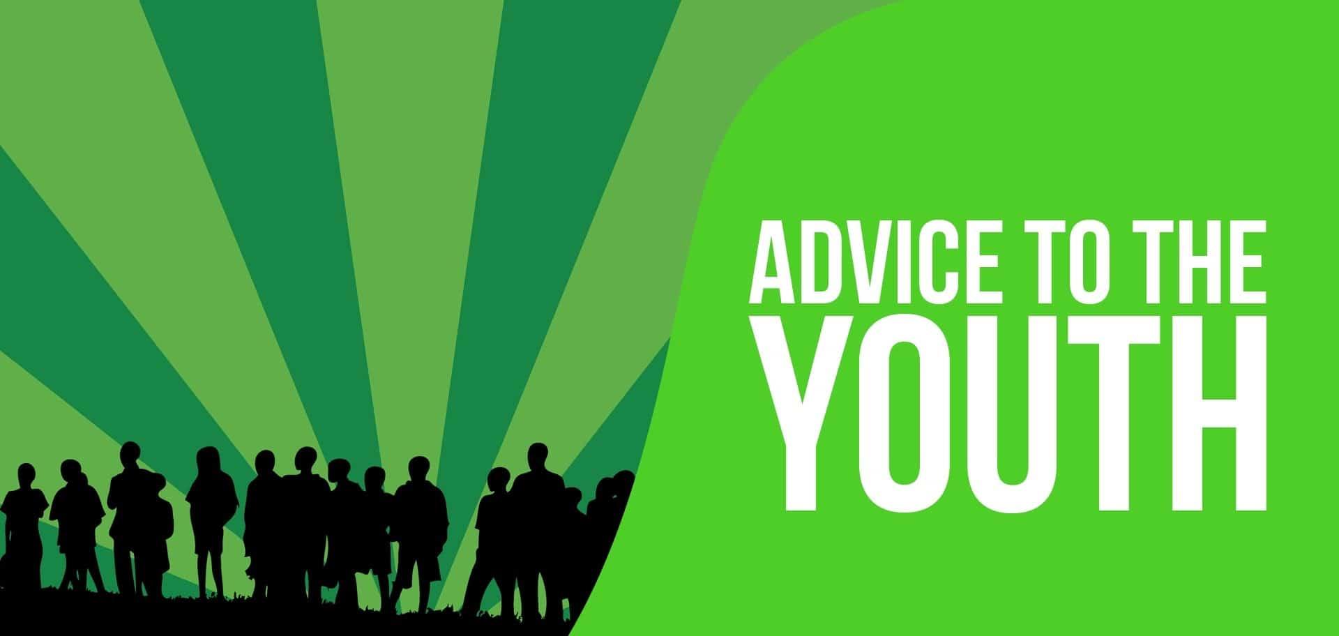 Imam al-Ghazali's Advice to the Youth