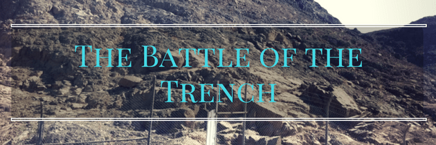 Victory against all odds: key lessons from the Battle of Ahzab