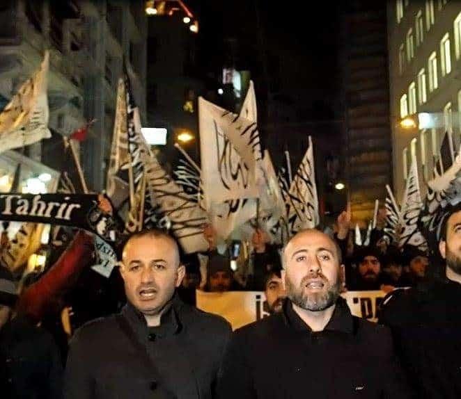 Turkish authorities cancel major Khilafah Conference, detain HT spokesmen