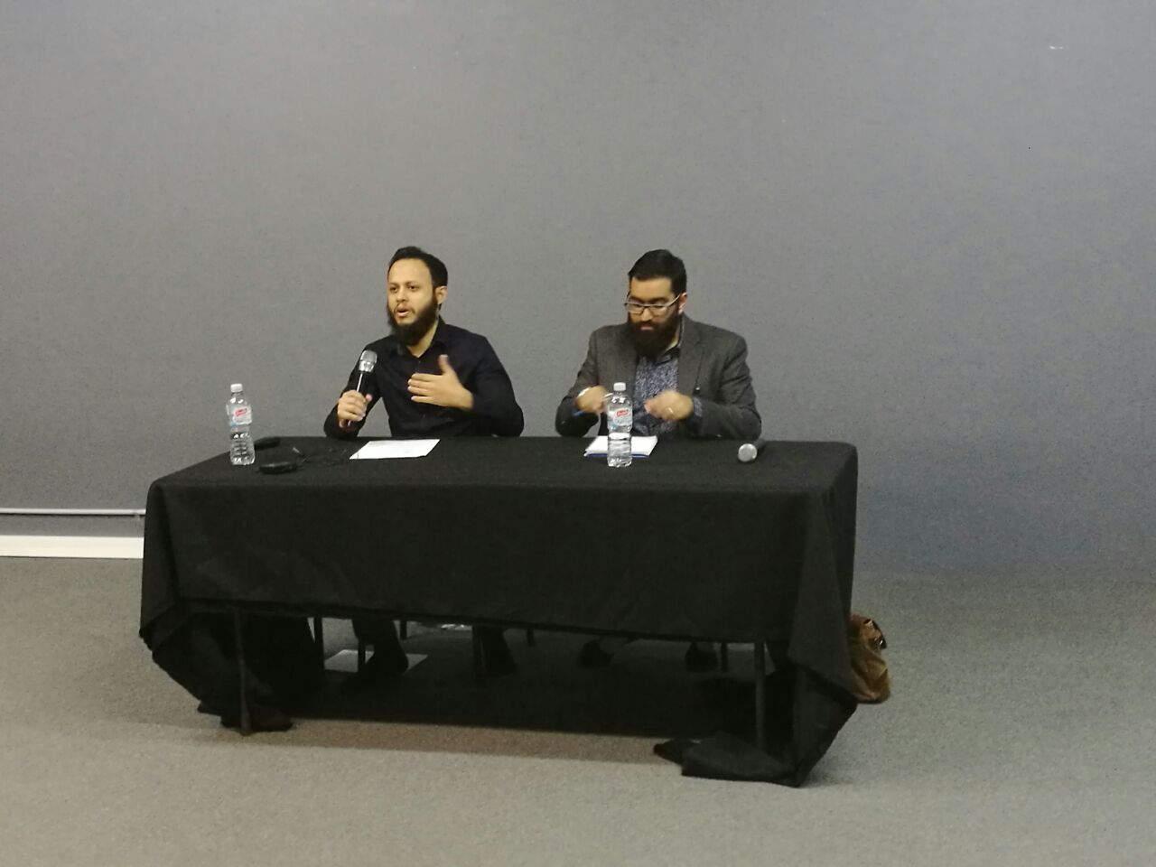 "Talks + slides: How Islamic is ""Islamic Finance""? [Event + Q&A]"