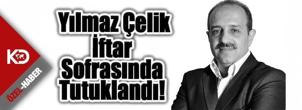 HT Turkey's Yilmaz Celik jailed for 15 years after sham prosecution