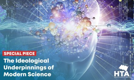 The Ideological Underpinnings of Modern Science