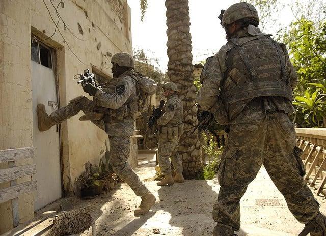 The U.S.' War of Terror Over the Last 70 Years | Part 1
