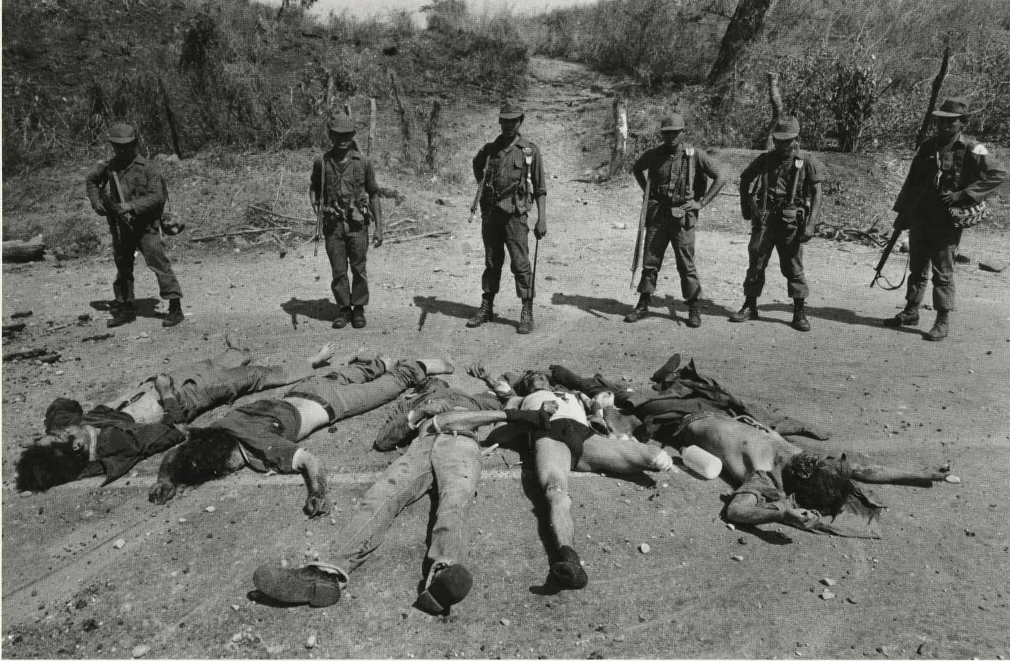 The U.S.' War of Terror Over the Last 70 Years | Part 2