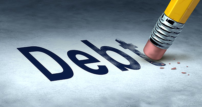 Q&A: Settling the Debt in a Good Manner